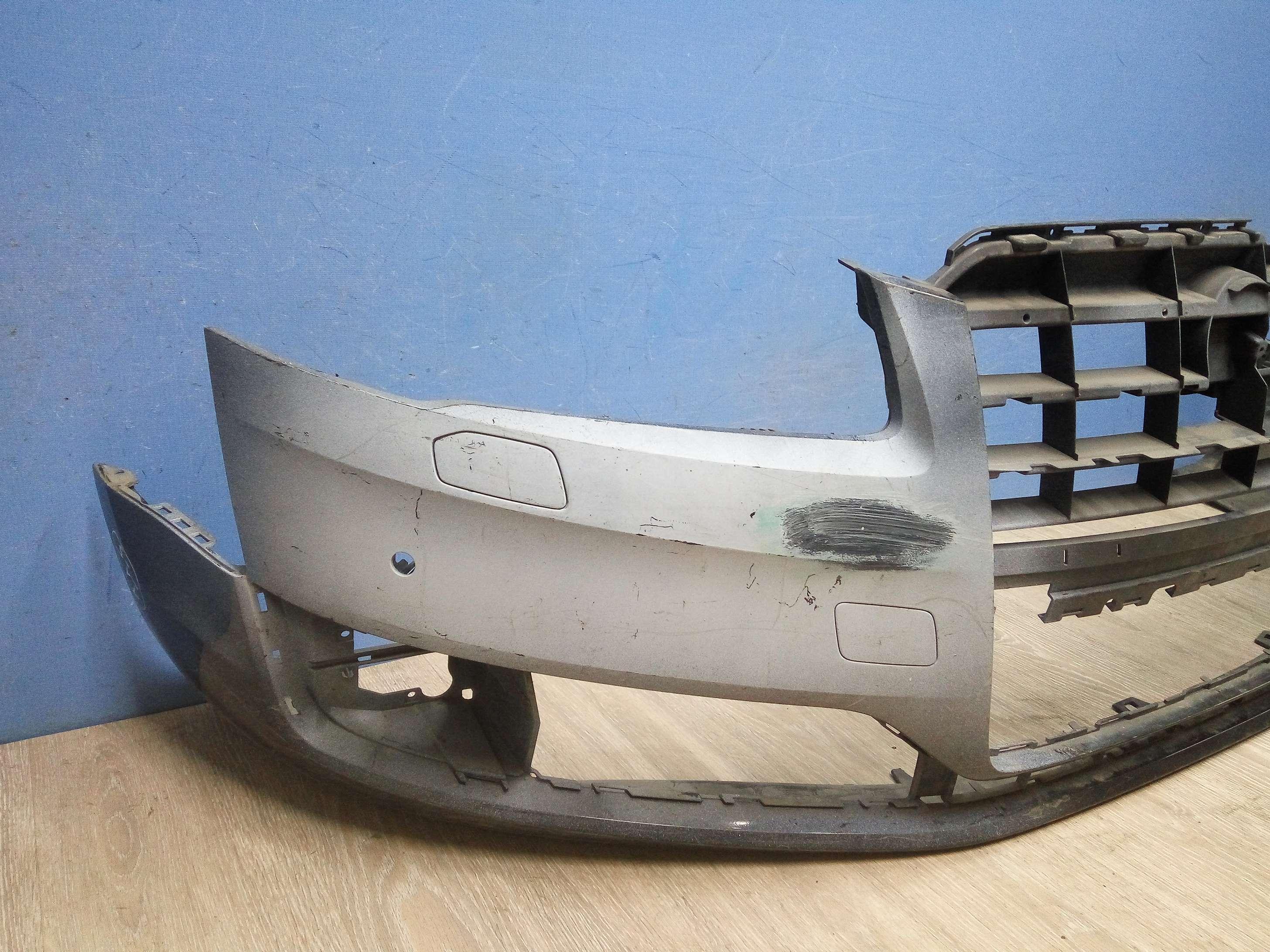 Парктроник Audi A8 Инструкция